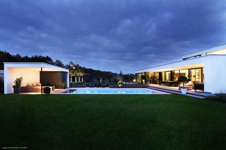 Luxe villa 01